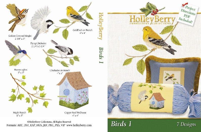 Birds Digital Download