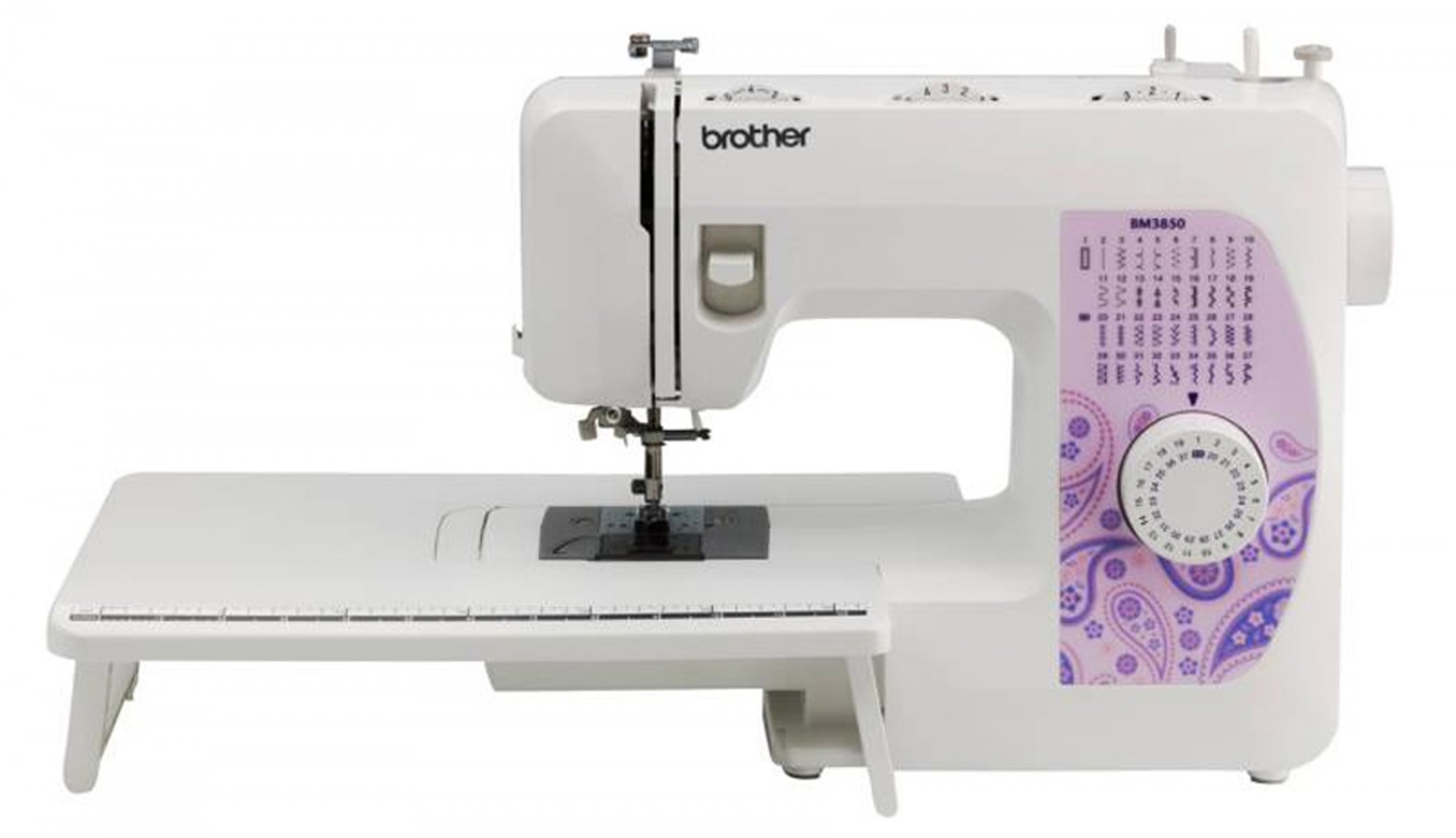 Brother BM3850 Sewing Machine - No Classes