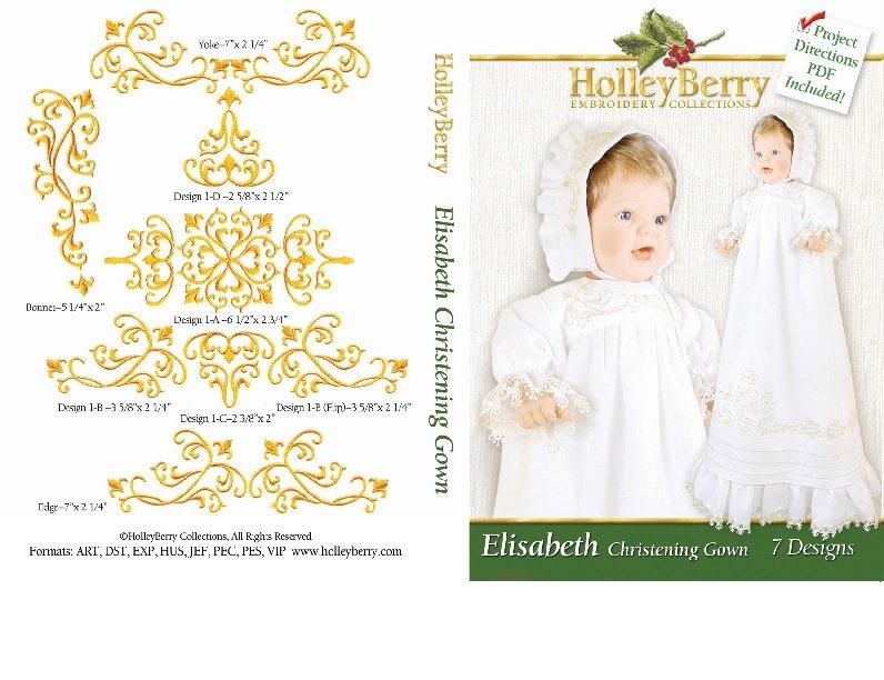 Elisabeth Digital Download