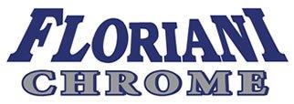 Floriani Needles Chrome Universal 70/10 (5 Pack)