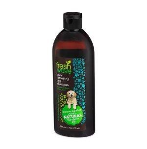 Fresh Wave Dog Shampoo