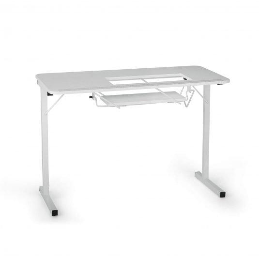 Arrow Table Gidget I White