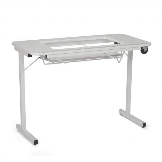Arrow Table Gidget II White