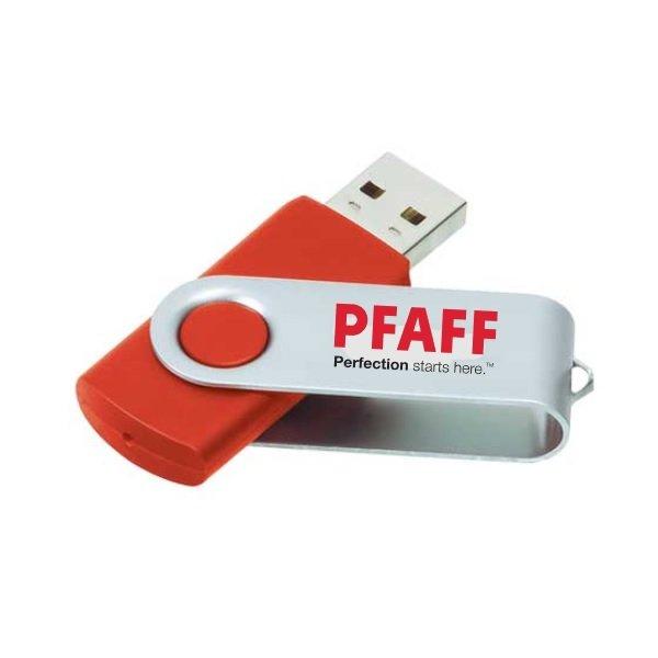 Pfaff USB 4GB