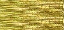 Floriani Metallic G26 Bright Gold