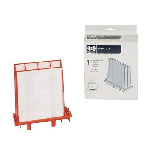 Sebo Airbelt C/K Hospital Grade Filter