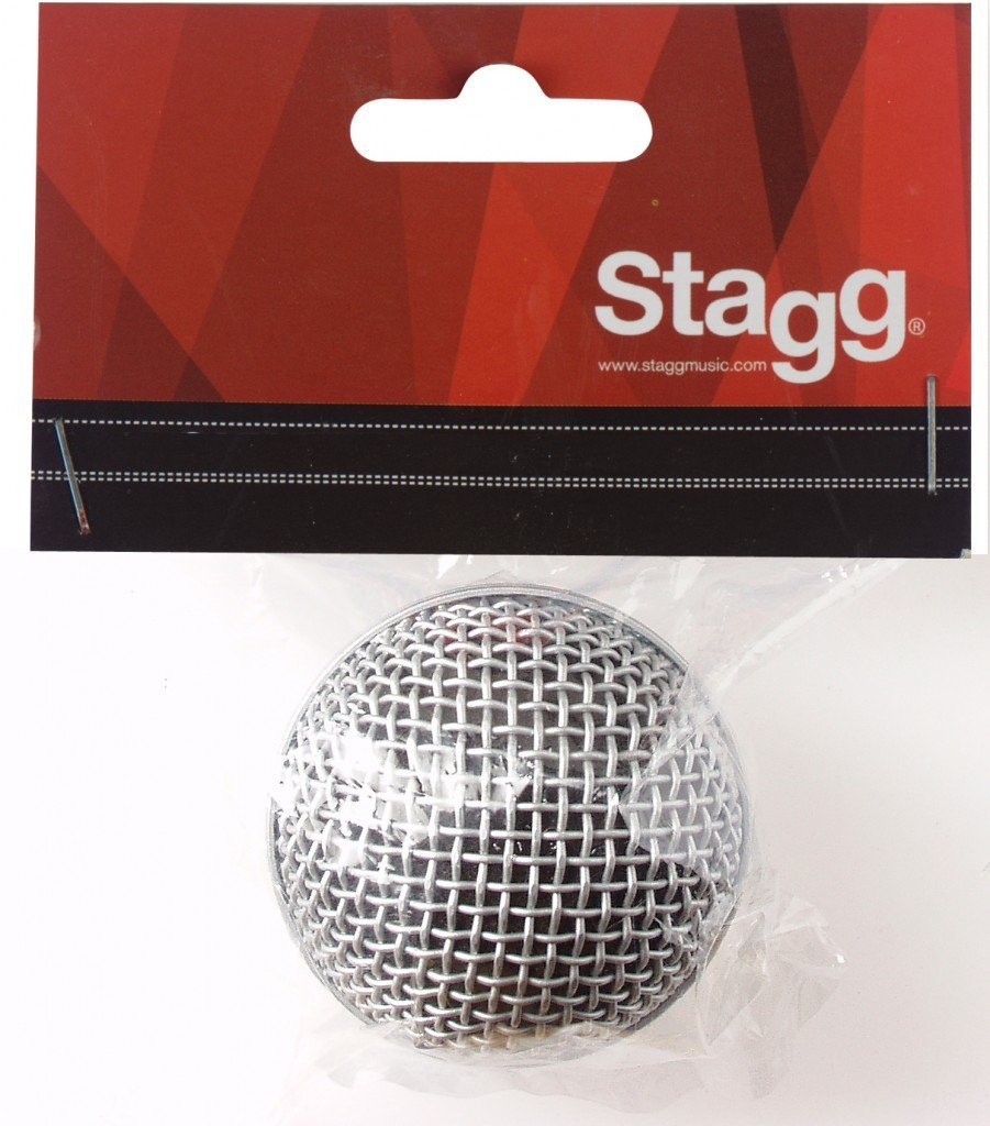 Stagg Microphone Ball Shield