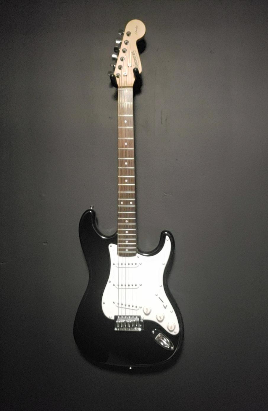 Fender Starcaster Strat