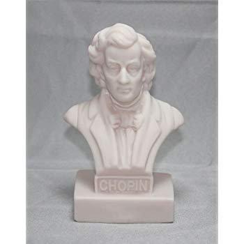 Chopin Mini Bust