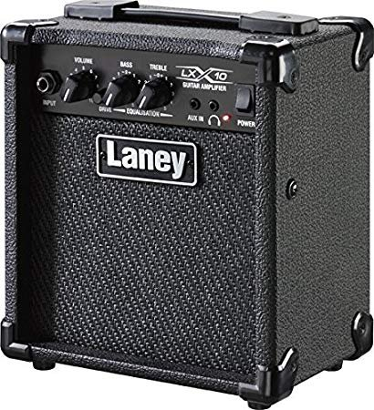 Laney LX10 Black