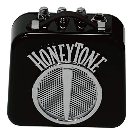 HONEY TONE N10 MINI AMP BLACK