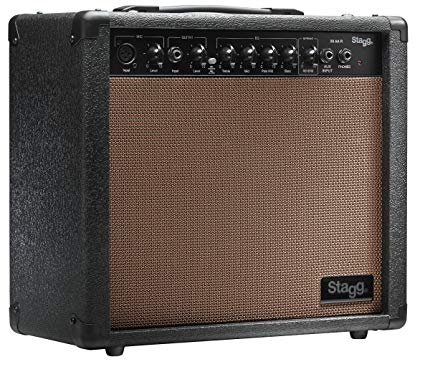 Stagg 20 AAR Acoustic Amp