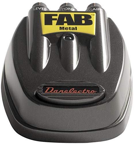 Danelectro FAB D-3 METAL