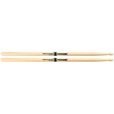 Promark Hickory Wood Tip Classic 747