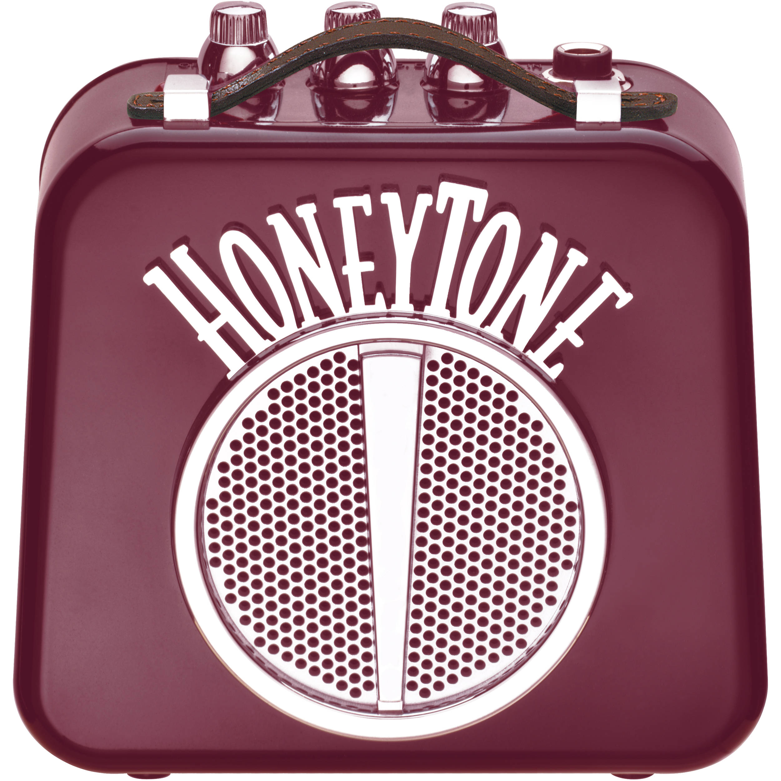 HONEY TONE N10 MINI AMP BURGUNDY
