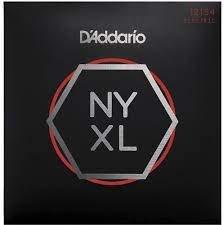 D'Addario NYXL Electric 12-54