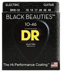 DR Electric Black Beauties 10-46