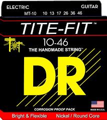 DR Electric Tite-Fit 10-46