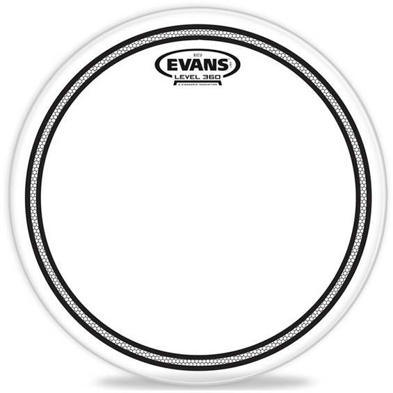 Evans EC2S Clear SST 2 PLY 16