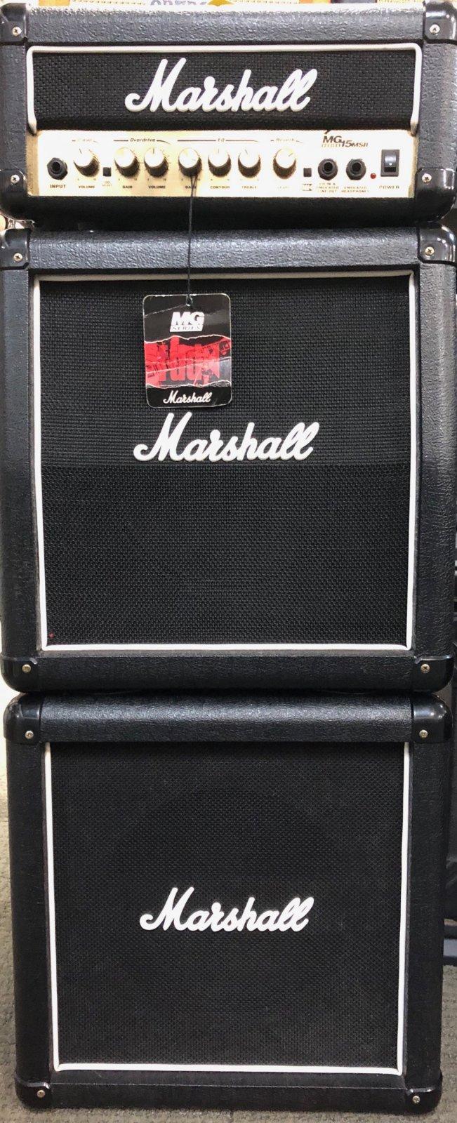Marshall MG15MSII