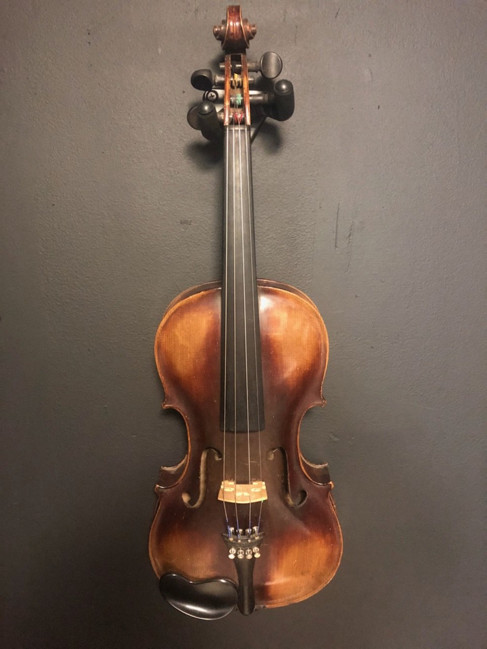 JACOBUS STAINER 1930'S GERMAN