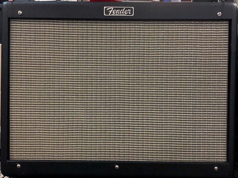 Fender Hot Rod Deluxe 4
