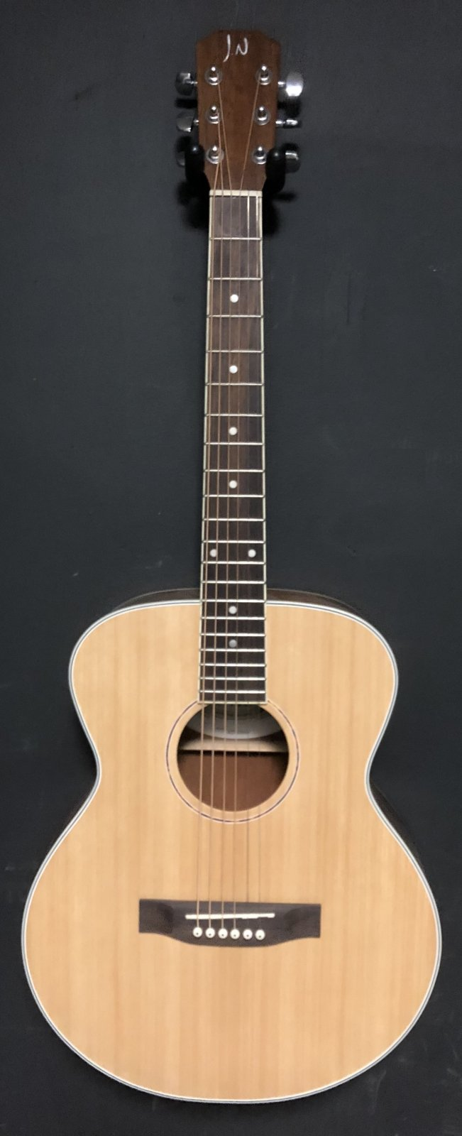 James Neligan ASY-A 3/4 Solid Top Acoustic