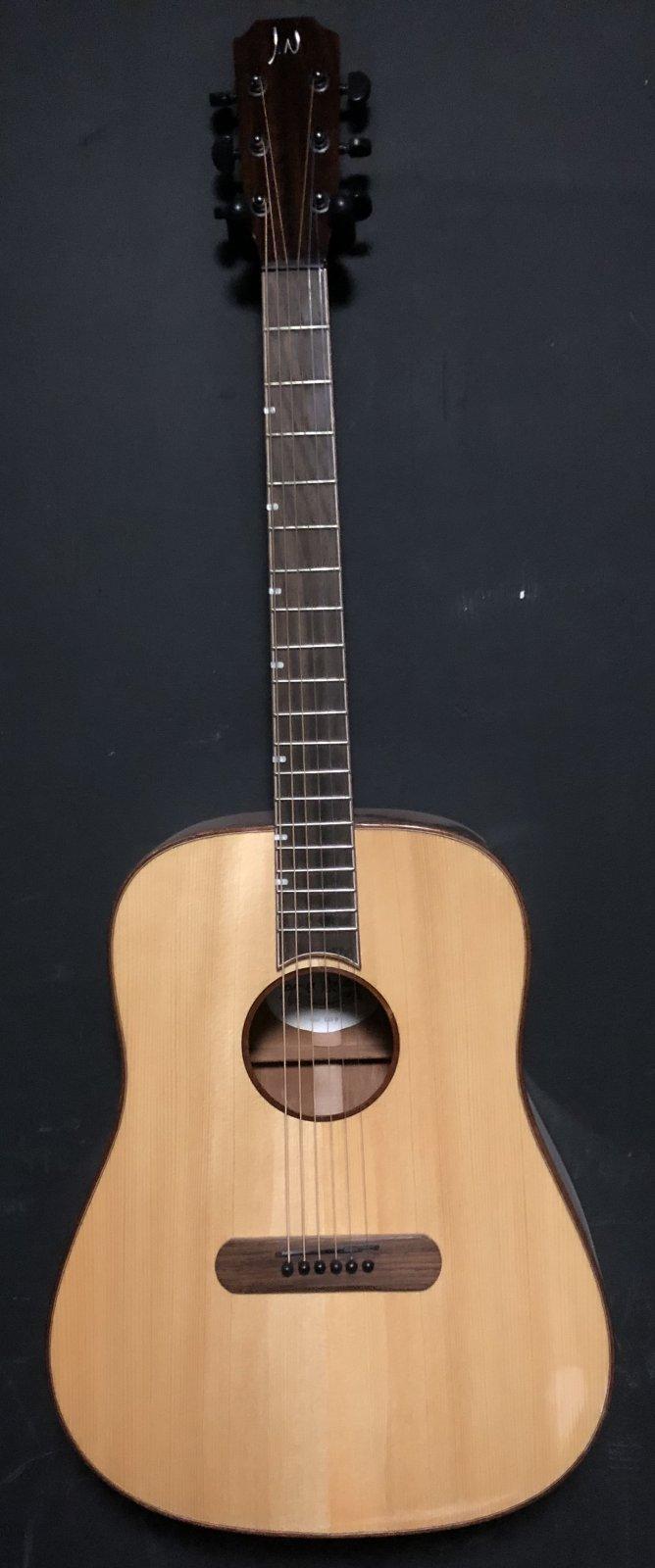 James Neligan LIS-D Solid Top Acoustic
