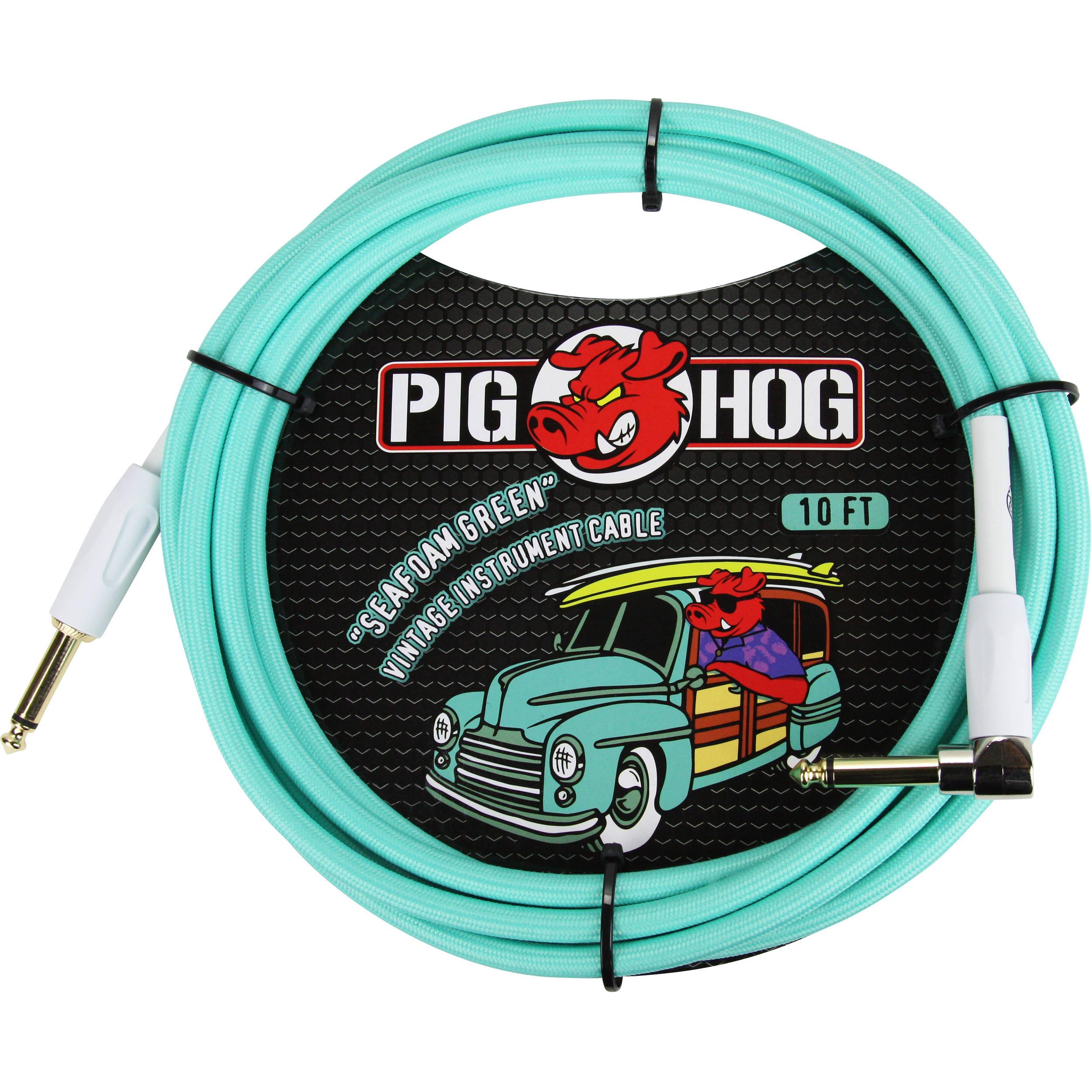 PIG HOG 10 FT SEAFOAM GREEN