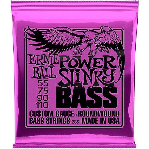 Ernie Ball Super Power Bass