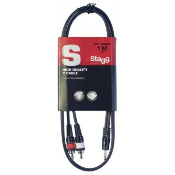 Stagg Y CABLE 1M (3FT)