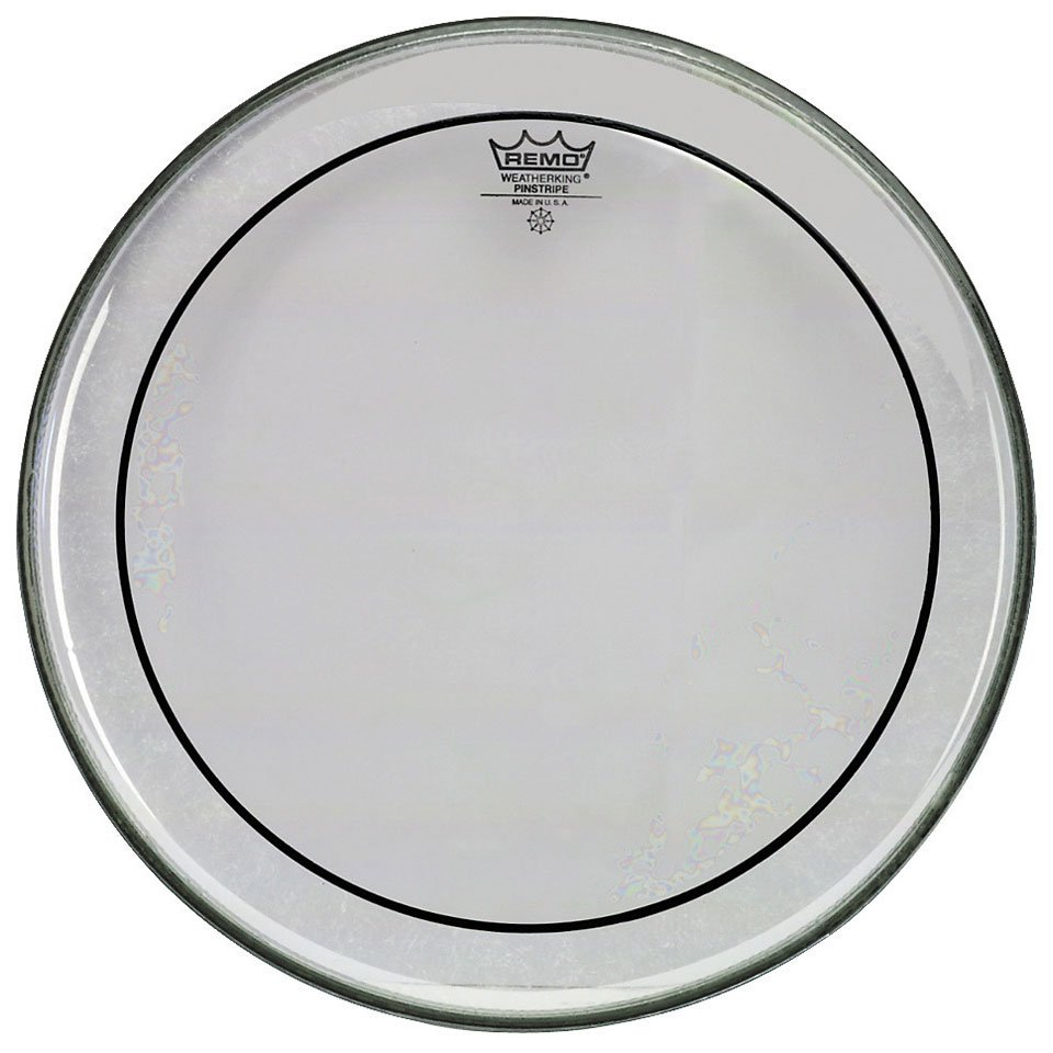 REMO PINSTRIPE Clear Batter 10