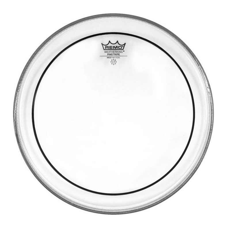 REMO PINSTRIPE Clear Batter 6