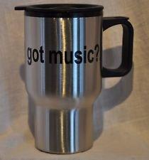 Got Music? Thermis