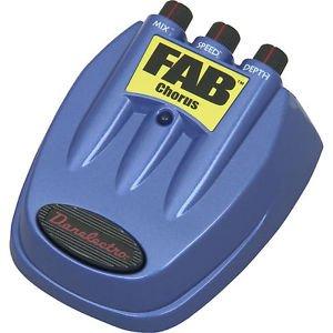 Danelectro FAB D-5 CHORUS