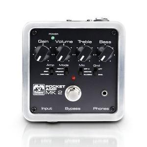 PALMER MK2 POCKET AMP
