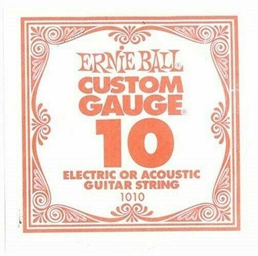 Ernie Ball 10s Single String