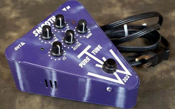 TUBE WORKS SMOOTH 303 OVERDRIVE