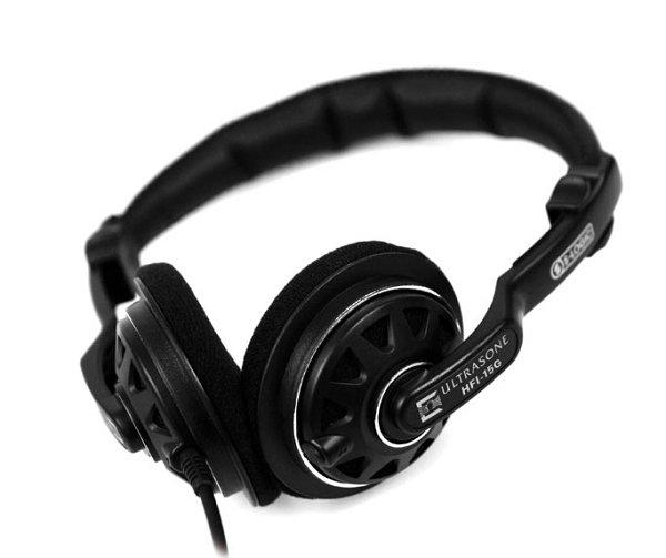 ULTRASONE HFI-15G SURROUND SOUND HEADPHONES