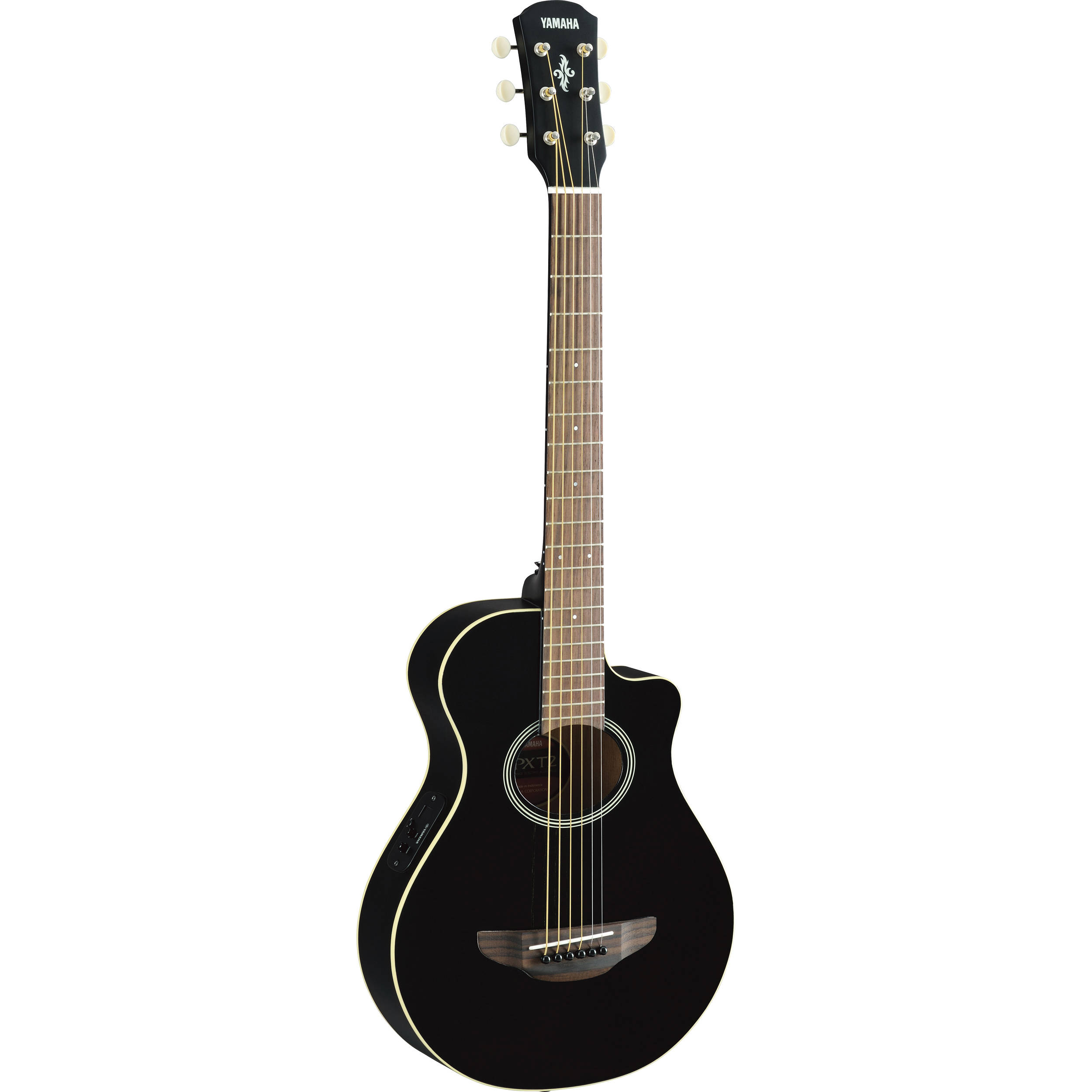 Yamaha APXT2 BL 3/4 Acoustic Electric