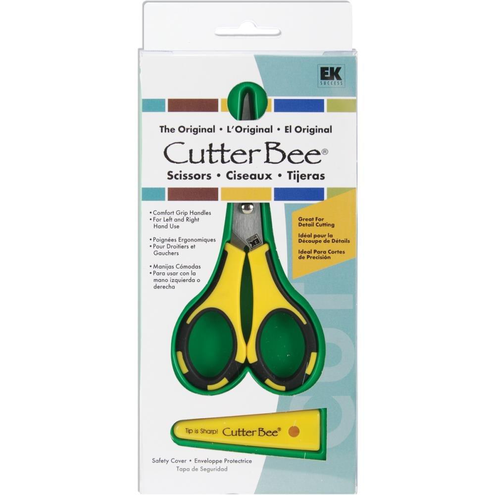 EK Success-CutterBee Scissors