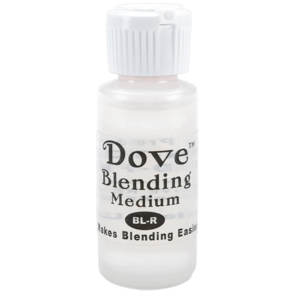Dove Blender Pen Blending Medium Refill