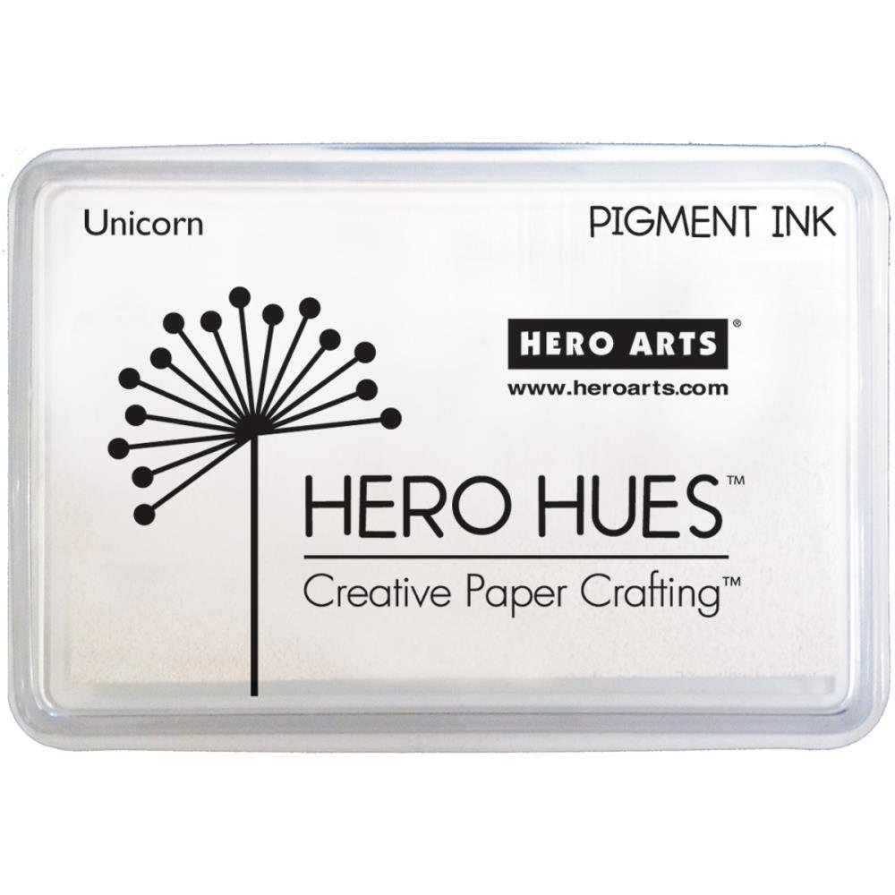 Hero Arts Pigment Ink-Unicorn