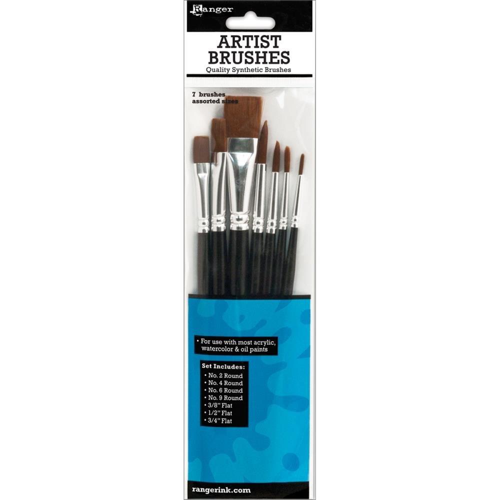 Ranger-Artist Brushes
