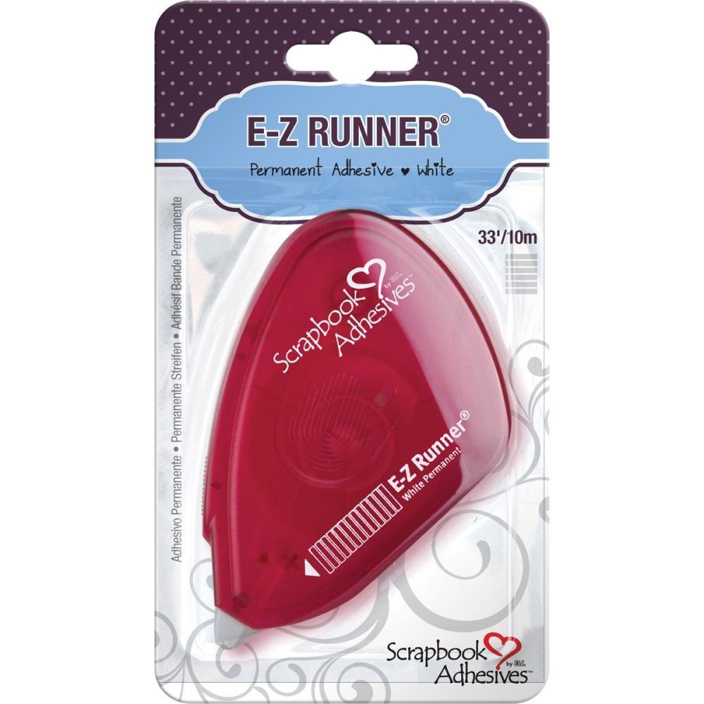 Scrapbook Adhesives-E-Z Runner (Single Pack)