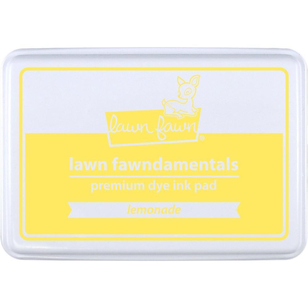 Lawn Fawn Ink-Lemonade
