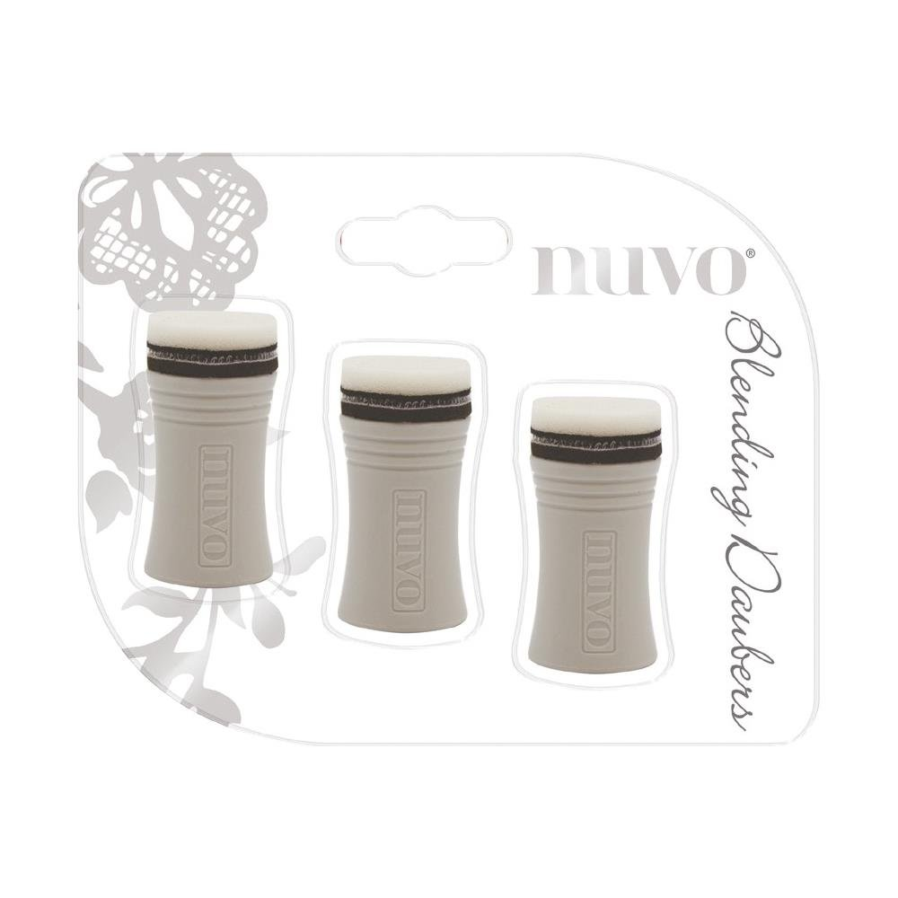 Nuvo-Blending Daubers 3 Pack