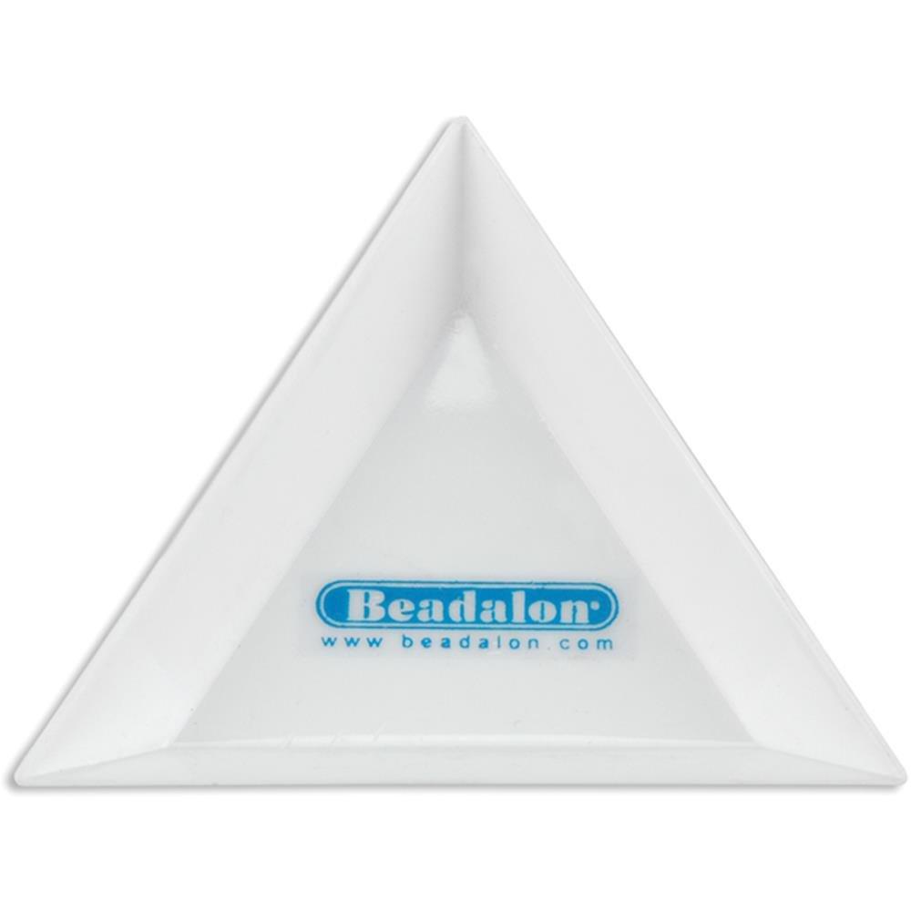 Beadalon Triangle Tray