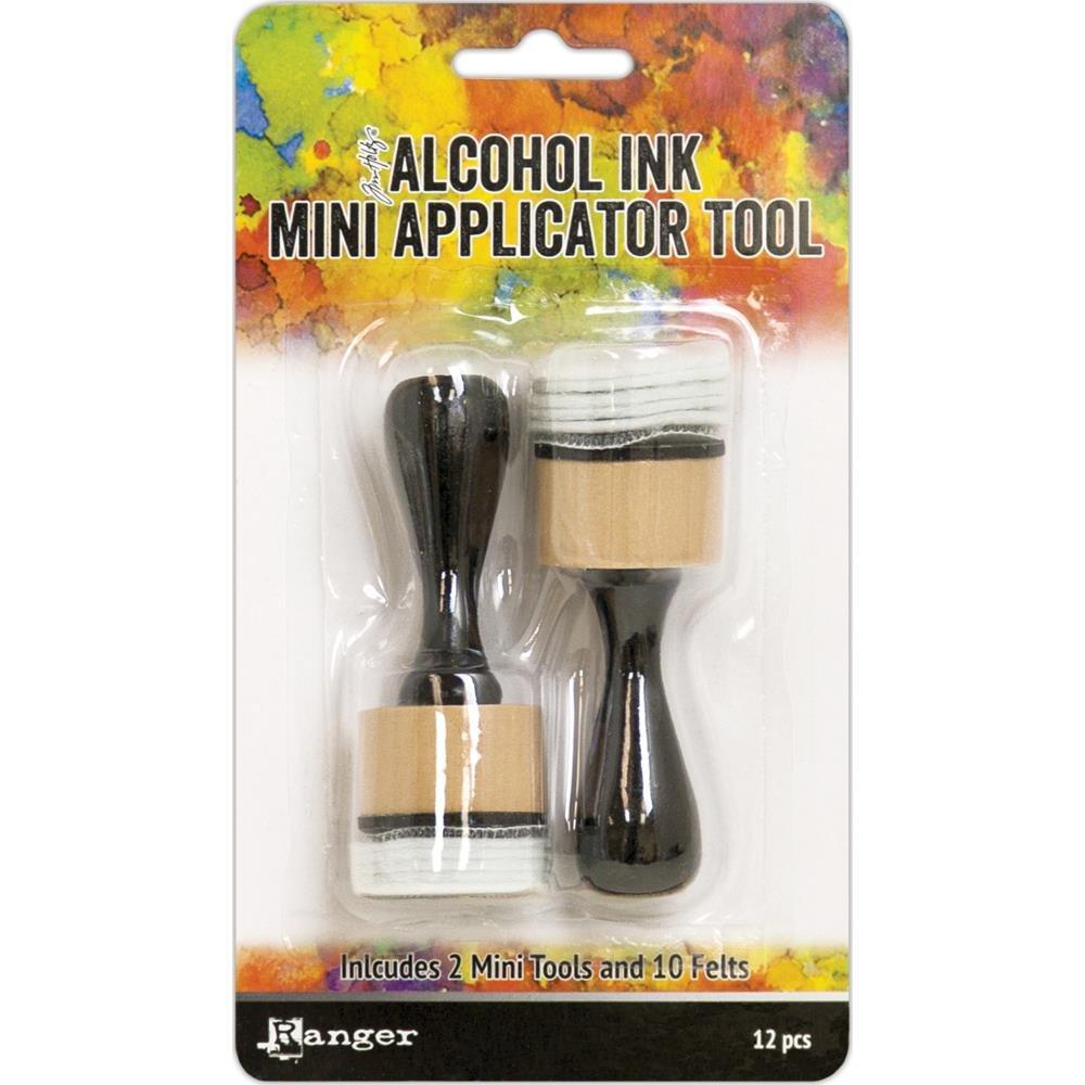 Tim Holtz-Alcohol Ink Mini Applicator Tool
