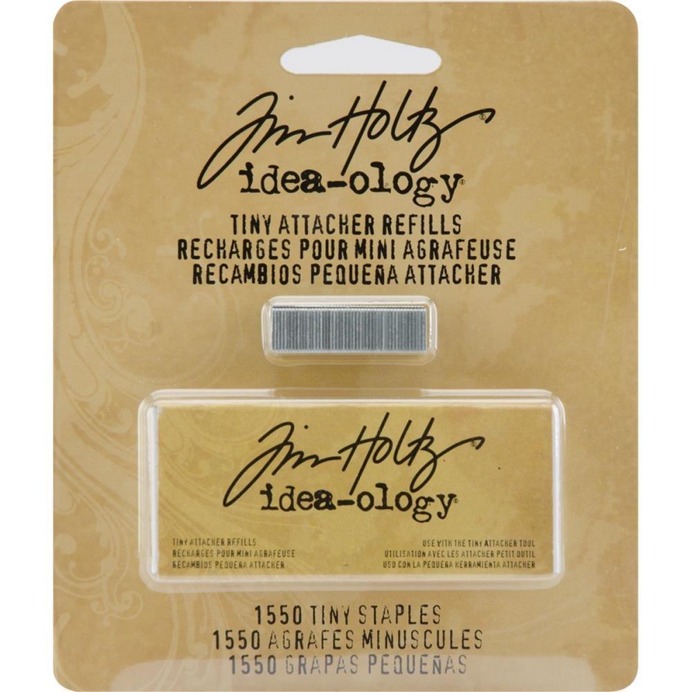 Tim Holtz-Tiny Attacher Refills